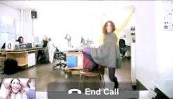Skype permite video llamadas en el iPhone, iPod y iPad