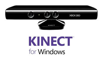 Microsoft Kinect for Windows
