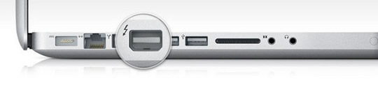 Apple Thunderbolt
