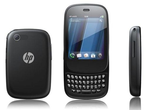 HP Veer - Palm
