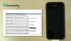 Obtener passwords del iPhone en 6 minutos