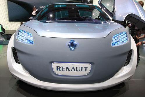 Renault Zeo