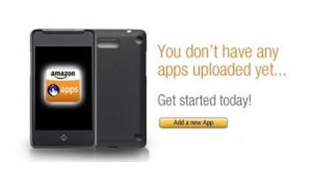 Tienda de Aplicaciones de Amazon para Android