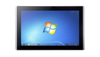 Windows tablet 2012