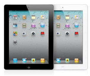 iPad 2 - Apple