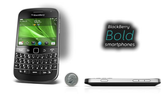 BlackBerry Bold Touch - BlackBerry Bolg 9900 y 9930