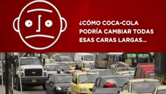 Coca-cola Bogota Colombia