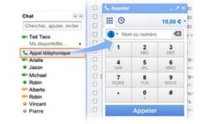 Google Voice en Gmail para el Mundo