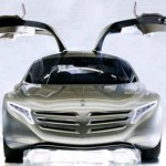 Mercedes-Benz Futuro