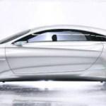 Prototipo Mercedes-Benz F125