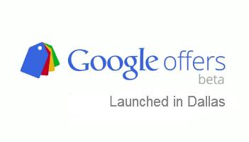 Google Offers en Dallas, Texas