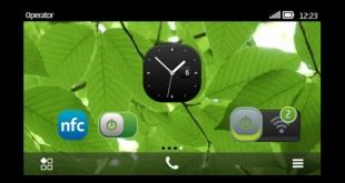 Nokia Belle - Symbian OS