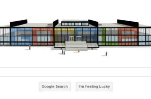 Arquitectura Google Doodle