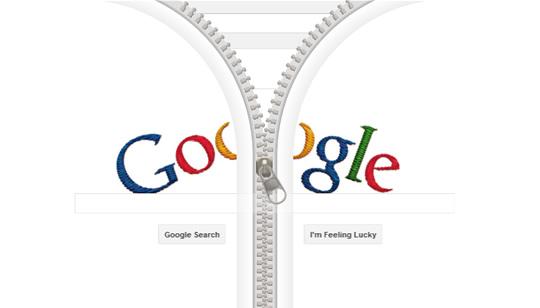 Cremallera de Google