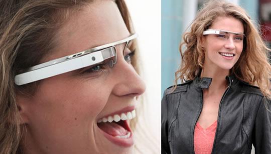 Google Project Glass Gafas Google