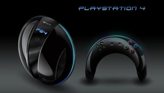 PlayStation Orbis PS4