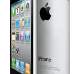 Apple iPhone 5 Concepto