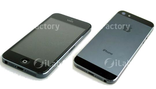 Nuevo iPhone 5