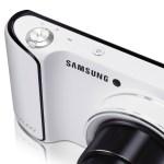 Camara Samsung con Android