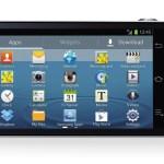 Galaxy Camera con Android