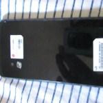 Celular Google Nexus LG