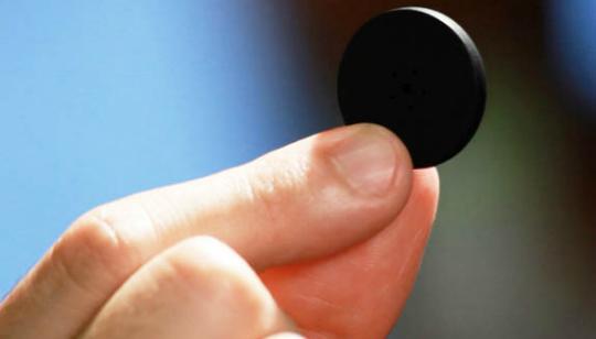 Etiqueta Bluetooth