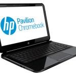 HP Pavilon Chromebook
