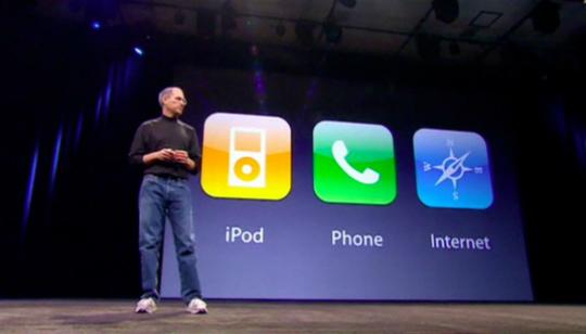 Nombres iPhone