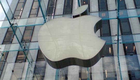Demanda Apple iPhone