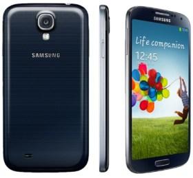Características Samsung Galaxy S4