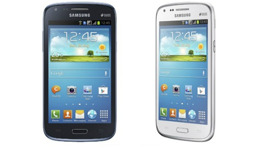 Nuevo Celular Samsung Galaxy Core
