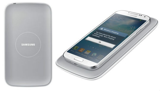 Cargador Inalámbrico Samsung Galaxy S4