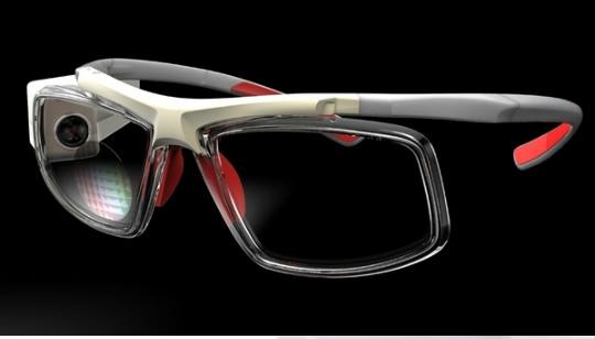 Gafas GlassUp