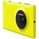 Lumia 1020 Lateral