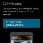 Open Mic Moto X