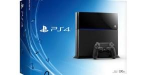 PlayStation 4 USA Latinoamerica