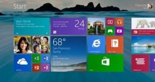 Windows 8.1 Actualización