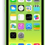 iPhone 5C Pantalla