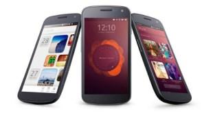 Celular Ubuntu Linux