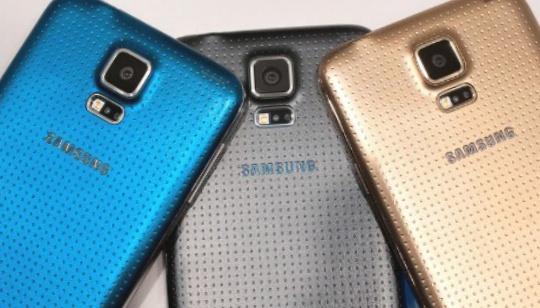 Samsung Galaxy S5 Sale