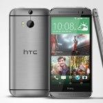 HTC One (M8) Foto