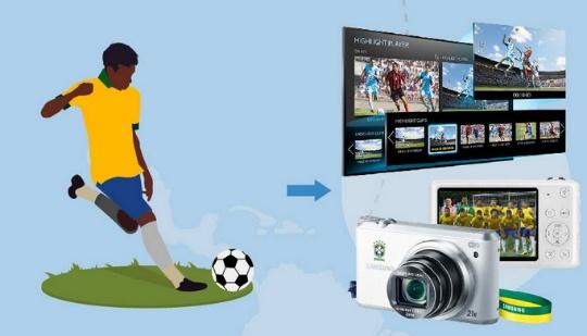 Samsung Latinoamerica Productos