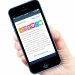 Healthbook app iPhone Concepto