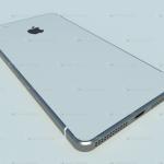 iPhone 6S atras