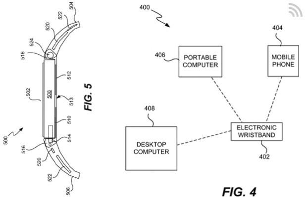 apple-itime-reloj-inteligente-iwatch-patente