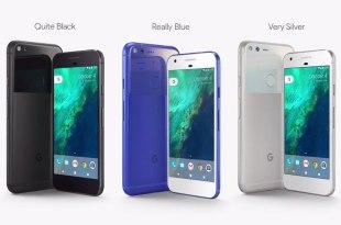 google-pixel-caracteristicas