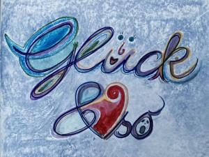 Glueck und so - der Blog