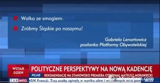 obietnice wyborcze TVP info