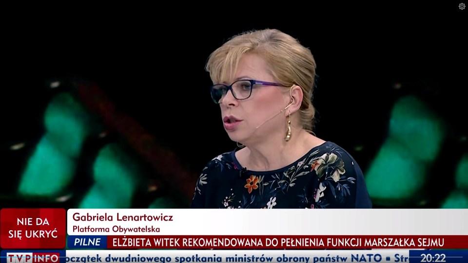 tvp info 23.10.2019