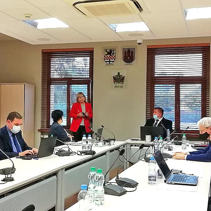 Rada Powiatu Raciborskiego 1